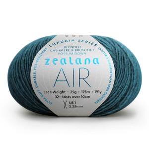Knitting Wool Crochet Zealana-A09 Peacock knitting yarn nz