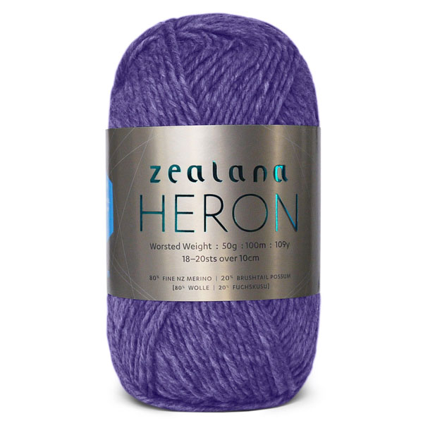 Knitting Wool Crochet Zealana-H10 Twilight knitting yarn nz