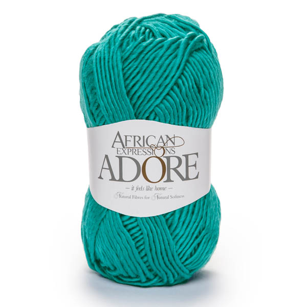 African-Expressions-Adore-8126 TURQUOISE
