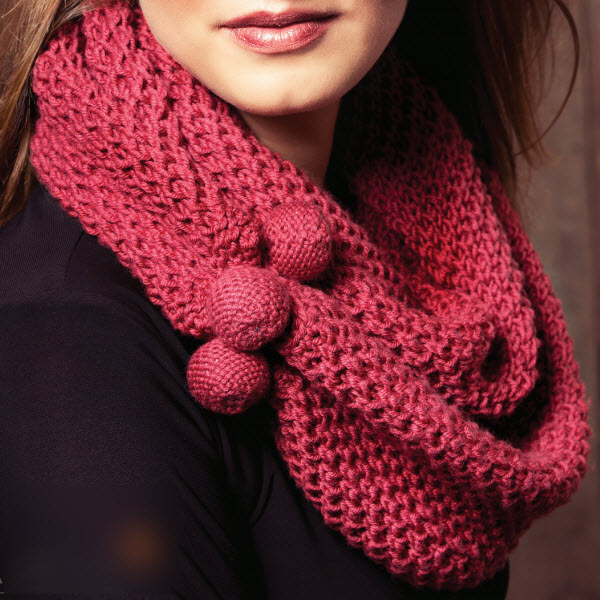 free knitting patterns, free crochet patterns, buy crocket yarn nz, buy knitting wool nz, free knitting button cowl pattern