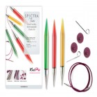 KNITPRO Trendz Interchangeable Circular Needles Chunky Set