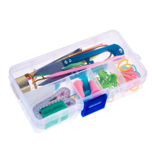 Knitting and Crochet Tool Kit
