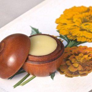 Pacific Perfumes Solid Perfume Tui Loves Kowhai