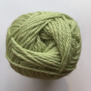 Zealana Special Edition Rimu Double Knit DK R19 Green Mint